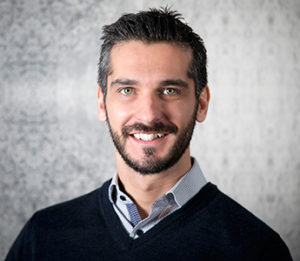 André Ribeiro.