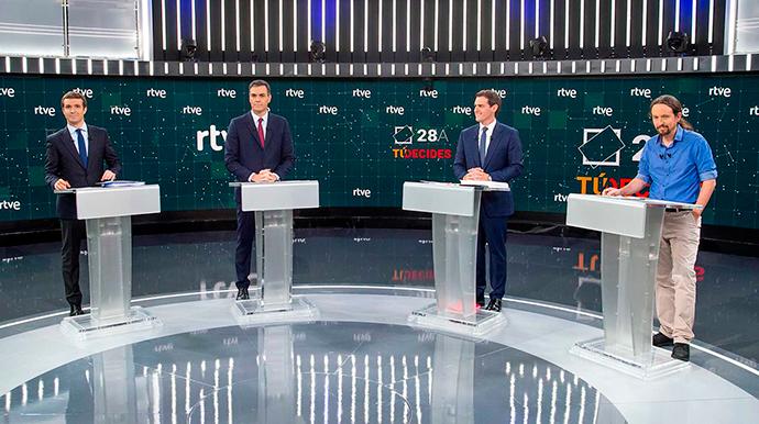 Imagen RTVE.
