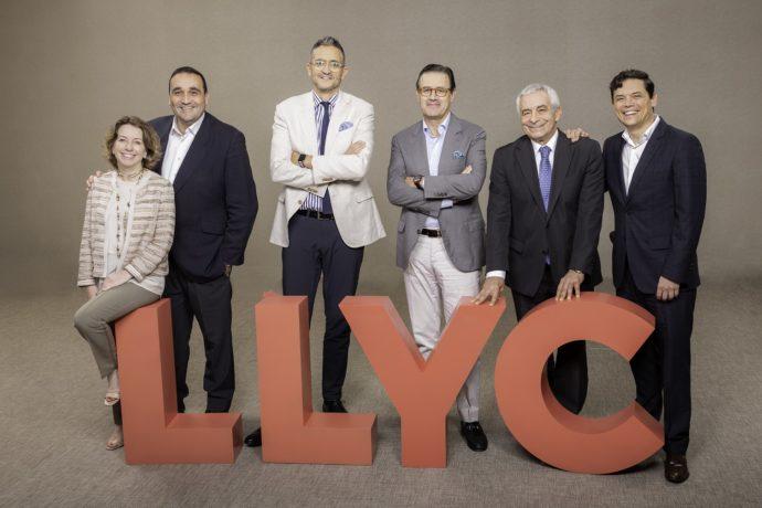 Llorente & Cuenca, ahora es LLYC con un renovada propuesta de valor, 'Anticípate'