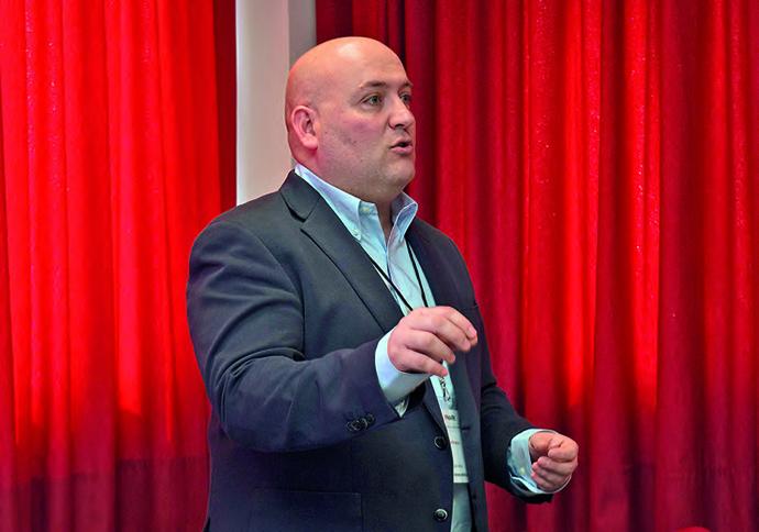 Xavier Papiol, director de marketing y ecommerce de Conforama.