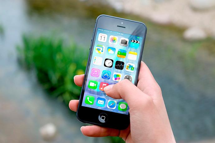 El 55,6% de usuarios reconoce descargarse apps con menor frecuencia