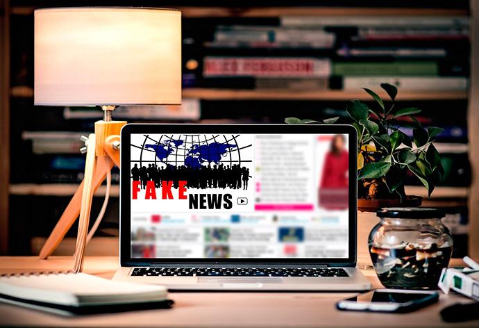 7 de cada 10 dircoms, preocupados por el avance de las 'fake news'