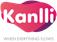 kanlli logo pequeño