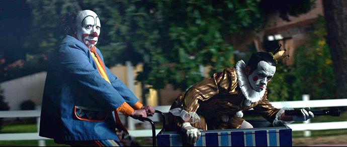 Se ha posicionado como la mejor cuenta europea por su campaña 'Scary Clown Night' para Burger King.