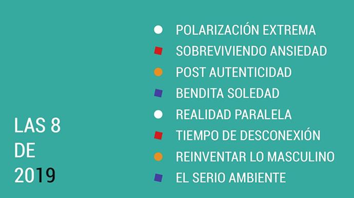 Juan Isaza, vicepresidente de planificación estratégica & social media en DDB Latina, presenta las tendencias actuales entre las marcas.