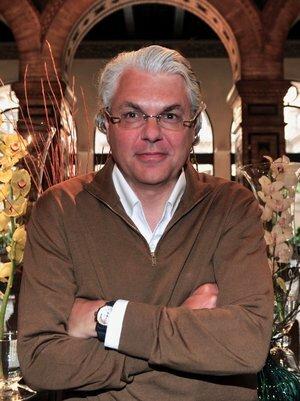 Andreas Cohen, presidente de I-COM Global