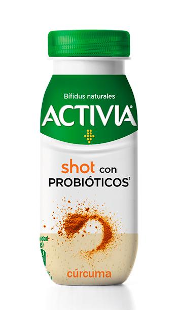 Activia_Shot_Cúrcuma