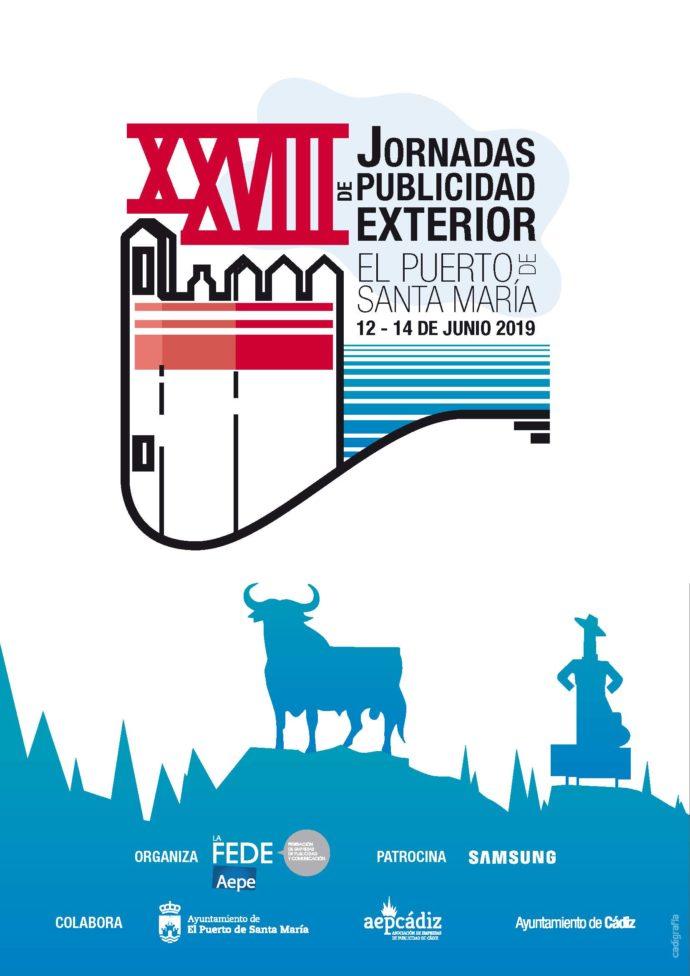 Las XXVIII Jornadas de Publicidad Exterior pondrán el foco en la innovación y la investigación