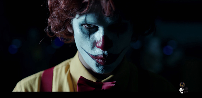 la campaña de Halloween también una de las más premiadas del año en otros festivales internacionales