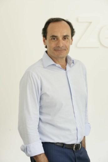 José María Rubert CEO Zenithbr