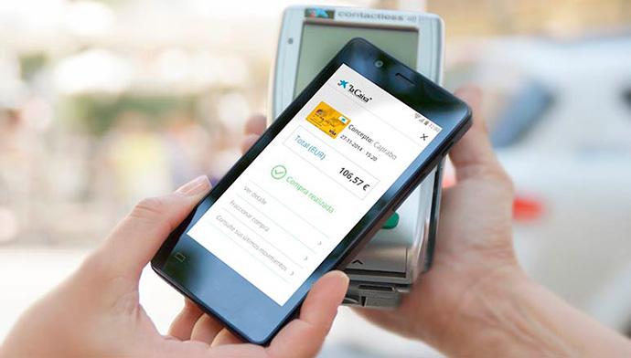 Caixabank y BBVA, las mejores apps de banca móvil según el Mobile Performance Index