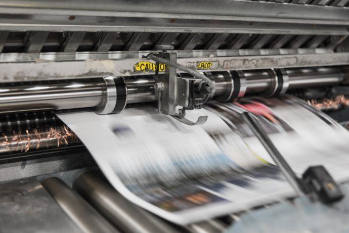 Vocento aumenta sus ventas en publicidad y crece un 3,6% en el primer trimestre de 2019