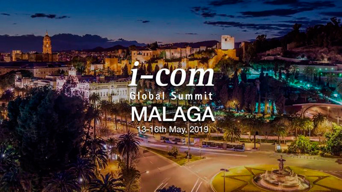 I-COM Global Forum, la reunión más creativa del Smart Data Marketing