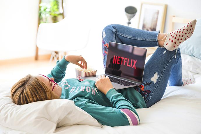 La TV pierde consumidores jóvenes frente a las plataformas de streaming