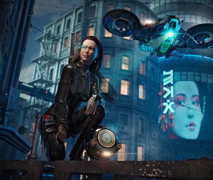 DOOH: el futuro ha llegado a la publicidad exterior