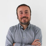 Albert Guardia, socio de Valores & Marketing.