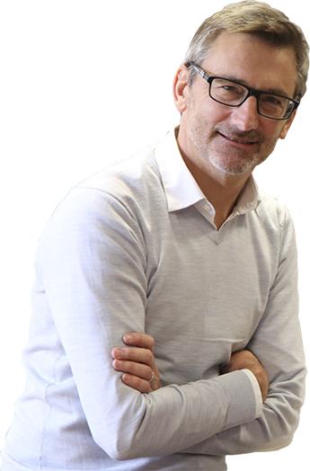 Antony Dumas, CEO de Webedia España.