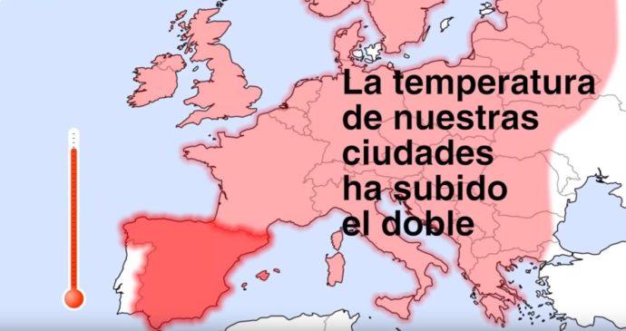 #LeyDeCambioClaimáticoYa