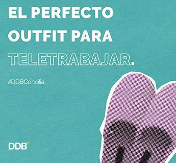 DDB Concilia: nueva iniciativa para tener al creativo feliz