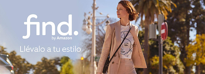 En España, el marketplace también estrenó nuevas rúbricas, y lo hizo en apenas tres meses.