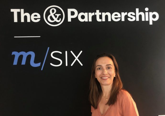 The&Partnership María Álvarez