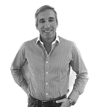 Jaime Alvear, director general de Digitas, y miembro del comité de dirección de Publicis Media.