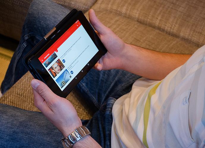 Ipsos lanza Connect Digital, una herramienta que analiza en tiempo real el impacto de un anuncio en Youtube y Facebook