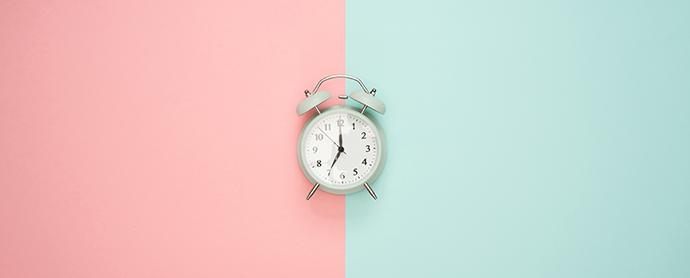 Gestión del tiempo: Work smarter, not harder