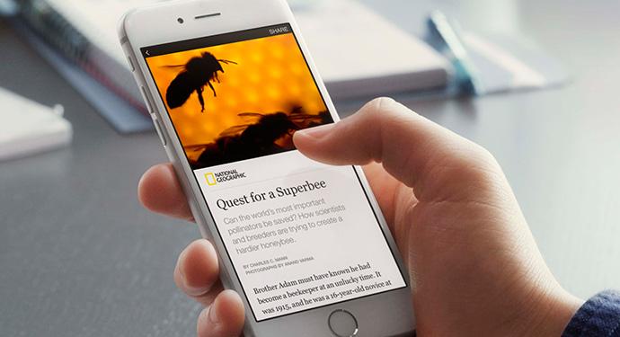 Facebook incorpora la tecnología de seguridad de marca de IAS