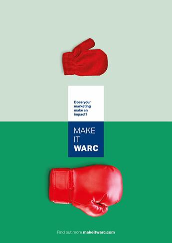 a consultora mundial Warc ha presentado 'Anatomy of Effectiveness'.