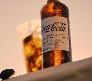 Coca-Cola Signature Mixers Lifestyle (4)