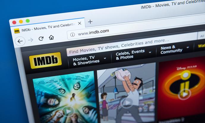 IMDb TV, la AVOD de Amazon que promete romper moldes
