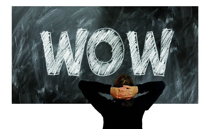 Más allá del Wow: tendencias en el diseño de experiencia de cliente