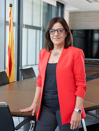 Núria Llorach, nueva presidenta de FORTA para el 2º semestre