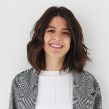 Patricia Moreno, responsable de comunicación de Valores y Marketing.