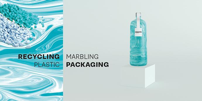 El plástico, un reto ético y estético