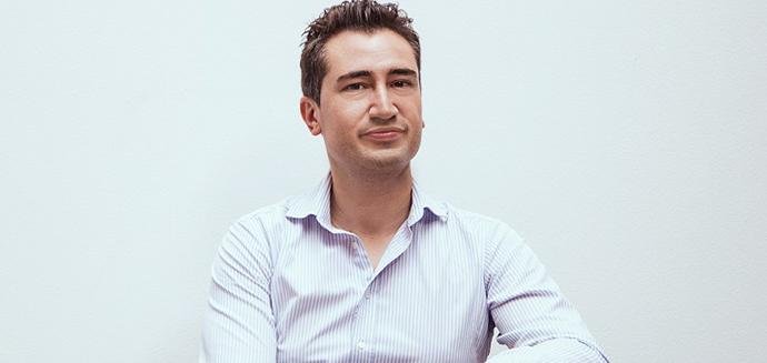 Carlos García Acevedo, nuevo CEO de Movistar Riders