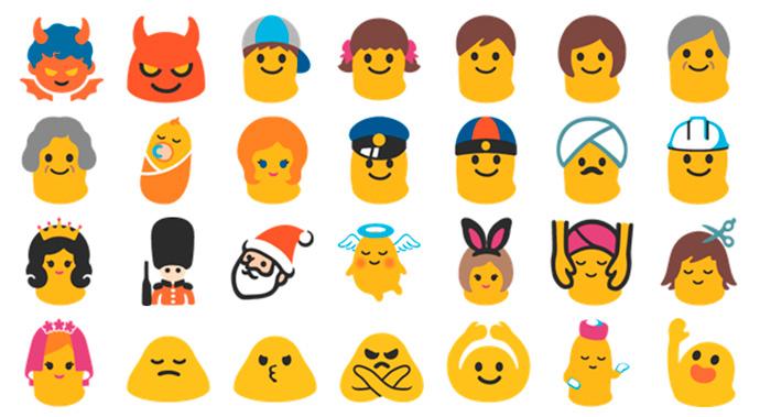 Los emojis se han incorporado en plataformas de correo como Gmail o Outlook