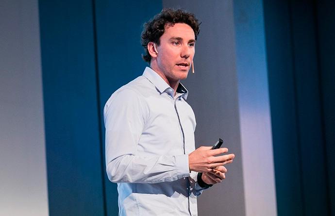 Isaac López, nombrado responsable de marketing en ADESP