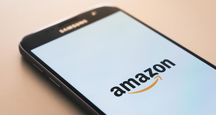 Amazon, el marketplace favorito en España.