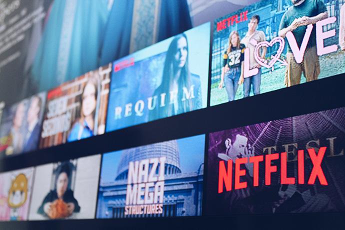 El responsable de contenido de Netflix subrayó la necesidad de adecuar la producción de contenido propio a la rentabilidad