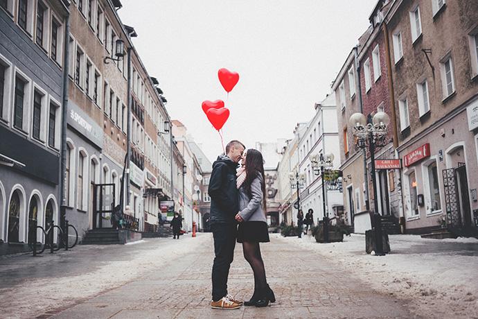 El 80% de los prosumidores cree en el amor verdadero y considera que hoy en día es más difícil encontrarlo que antes