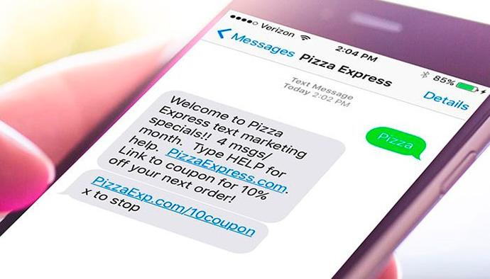 La publicidad por SMS, más molesta que el email o los anuncios móviles