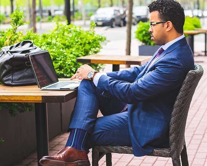Cuando resulte necesario conectarse a una wifi pública es recomendable usar una red privada virtual o VPN