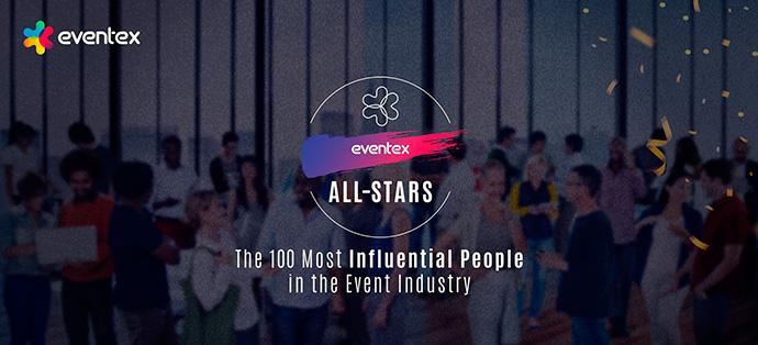 Cuatro españoles han sido elegidos para aparecer en el All-Starts Index, que reúne a las 100 estrellas de los eventos