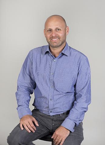 Gilad de Vries, senior vice president of strategy de Outbrain.