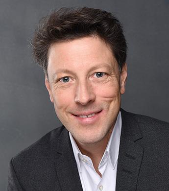Konrad Gerszke, nuevo presidente de MediaMath.