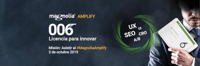 Magnolia Amplify 006