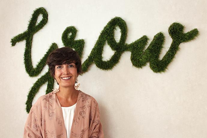 Marta Sáez Achaerandio, nueva chief operating y development officer en OmnicomMediagroup España.