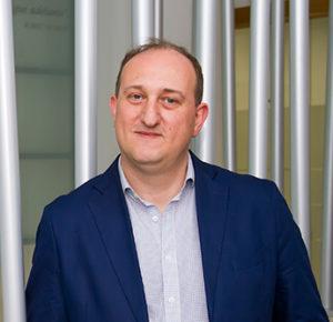 Gonzalo García, director de MediaMath para el Sur de Europa.